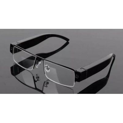 c573e0d05 Tip Elegantné špionážne okuliare so skrytou kamerou / špionážne technika